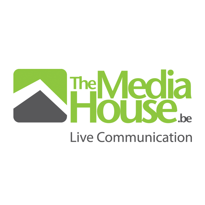 The Media House logo
